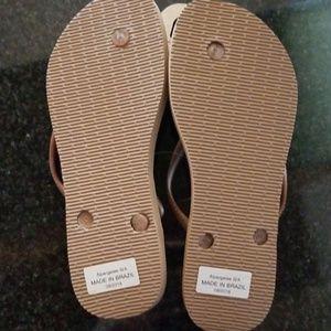 Havaianas Shoes - Havaianas Slim Flip Flops
